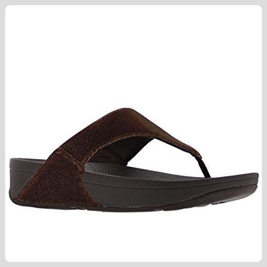 FitFlop Womens Super Electra Bronze Synthetic Sandals 42 EU Angebote Günstig Online Rabatt Suche Rabatt-Codes Spielraum Store Günstig Kaufen Brandneue Unisex 4bFt0tvU9E