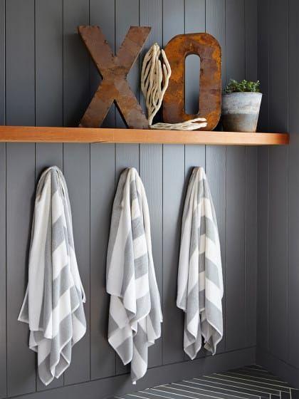 Ob Deko-Tipp, cooles Gadget oder praktischer Hack - wir zeigen dir tolle Ideen für dein Badezimmer!
