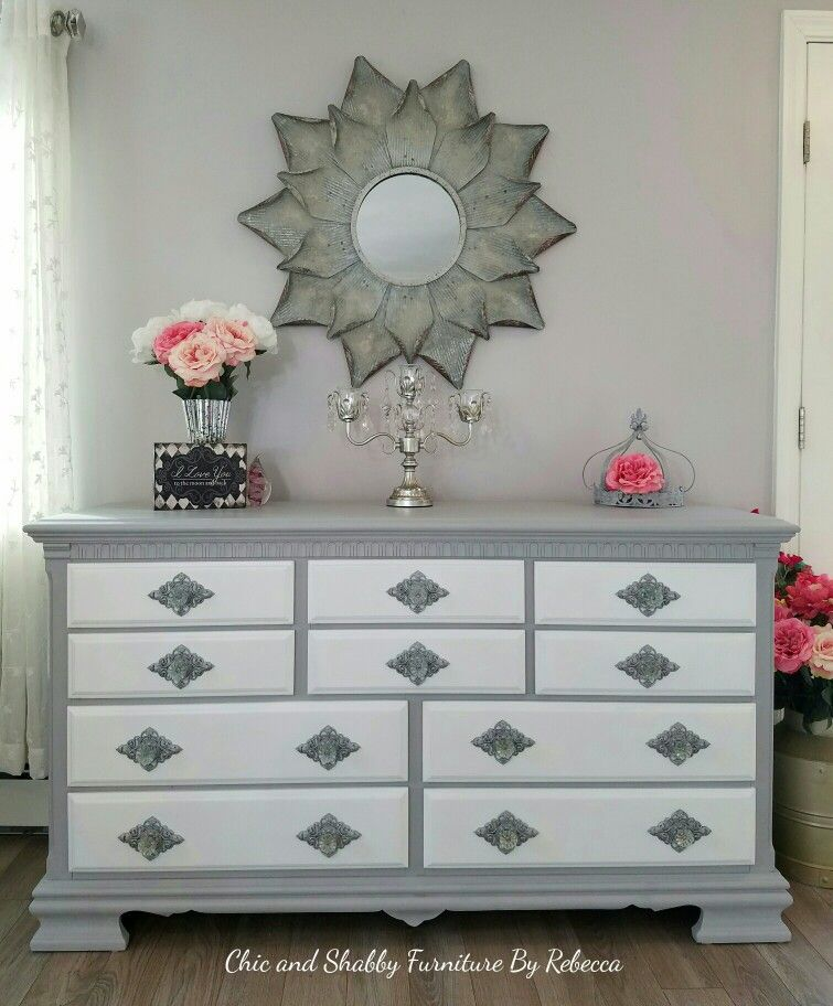 Pin On My Furniture Makeovers Upcycled Repurposed And Diy Chic And Shabby Furniture Pieces