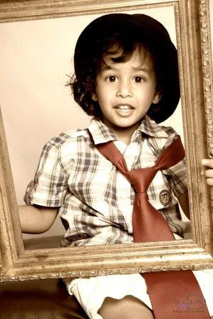 Adishaan - Our Handsome Little Boy   / 9