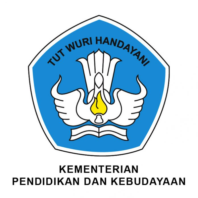 Logo Kemdikbud Sekolah Sekolah Menengah Pendidikan