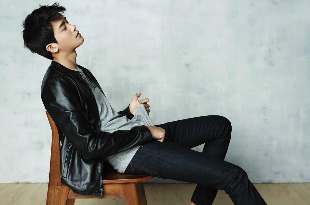 Ze:a | HyungSik