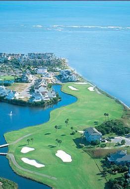 13++ Carolina golf and beach resorts info