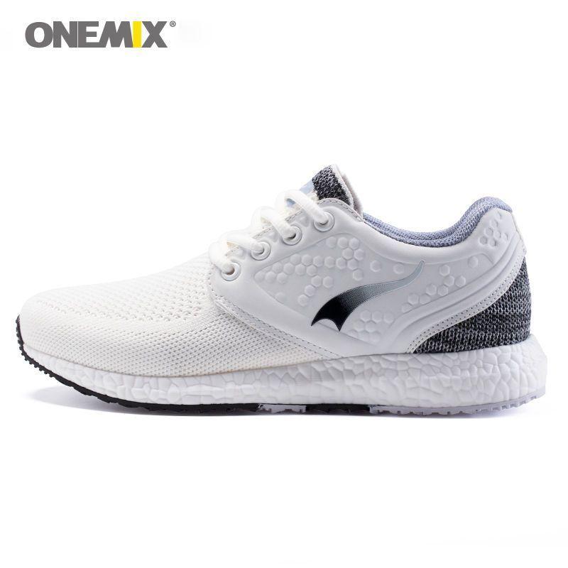 Women's Flat Casual sports shoes Outdoor Running Sneakers walking Mesh tennis