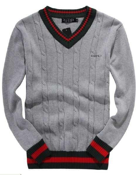 ca09952ffbd Fashion Gucci Mens Sweaters Gucci Sweatshirt
