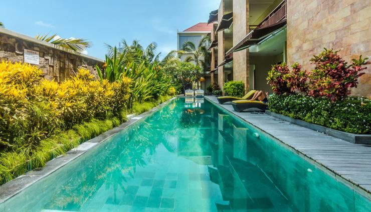 Harga Hotel ZEN Premium Seminyak Braban (Bali) Hotel