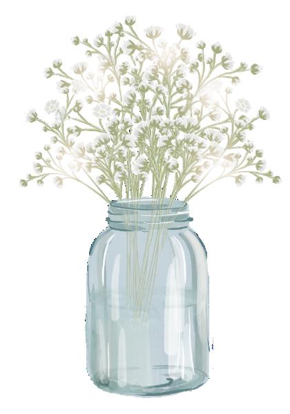 Baby S Breath Mason Jar Lights Wedding Reception Enclosure Card Zazzle Com In 2021 Mason Jar Art Jar Lights Wedding Flowers In Jars