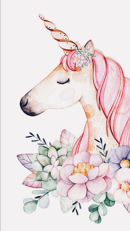 I Divide Unicorn Today Pin Unicorn Wallpaper Cute Unicorn Painting Unicorn Pictures