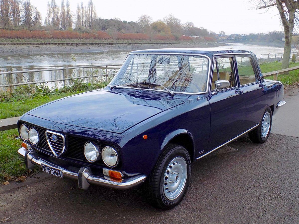 Alfa Romeo 2000 Berlina All Information About The Generation Legend Classic Cars Classic Cars Alfa Romeo Classic