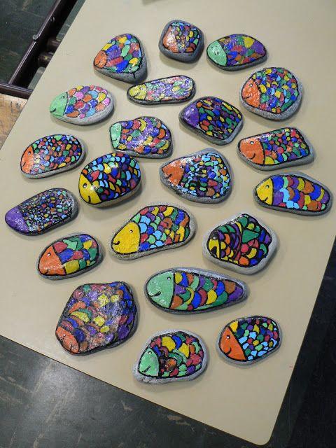 Crayons gommes et papotages lecture documentaire for Art plastique peinture
