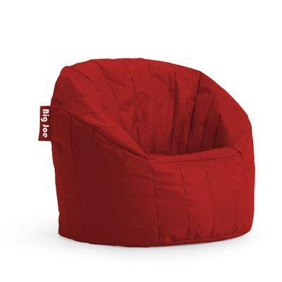 Outstanding Comfort Research Big Joe Lumin Bean Bag Chair Products Uwap Interior Chair Design Uwaporg