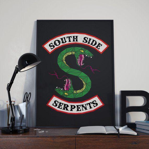 41ad577d52c Riverdale Poster