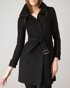 9a5a15dfd39 Burberry Brit Rushworth Coat   I love Fashion   Coat, Burberry brit ...