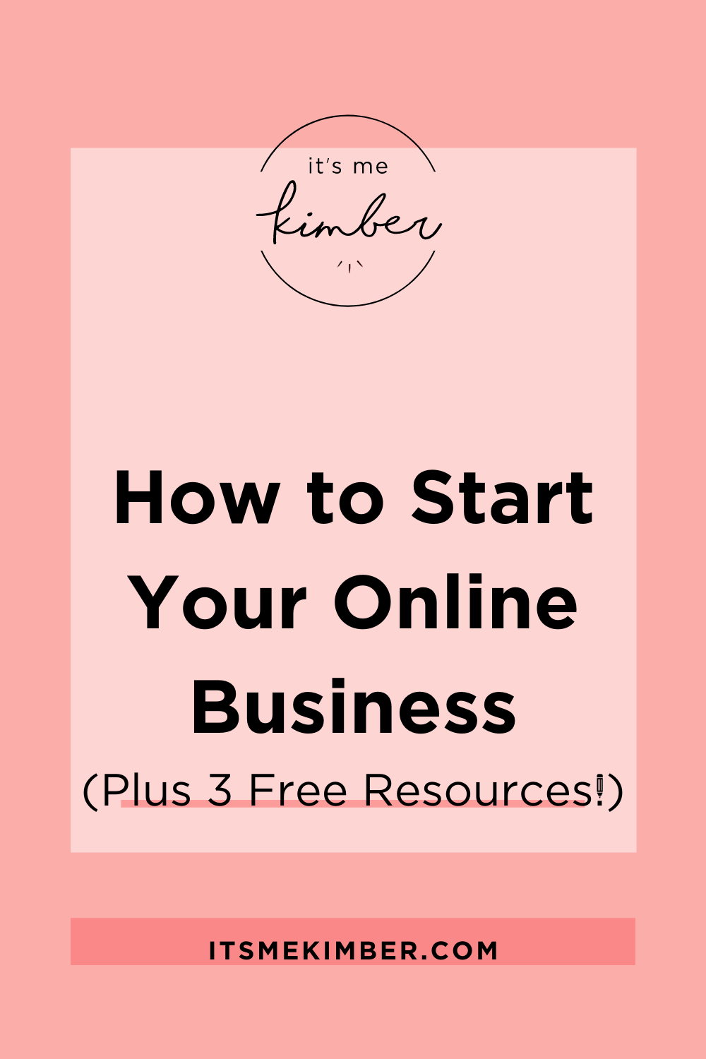 Start An Online Business Step By Step Guide For Beginners Starting A Business Ideas Of Starting A Busi In 2020 Online Business Online Business Marketing Business