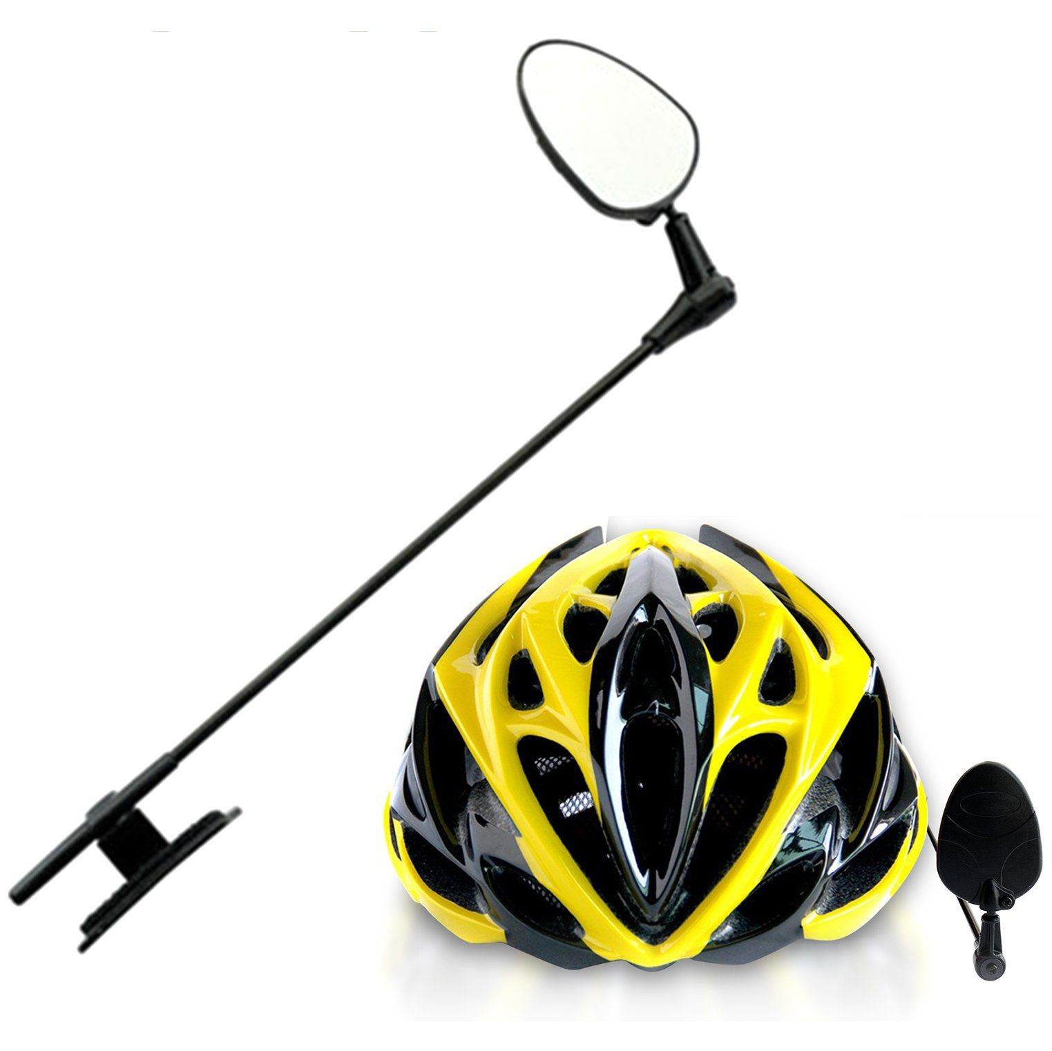 Best Bike Helmet Mirror On Amazon Our Lightweight Bicycle Helmet
