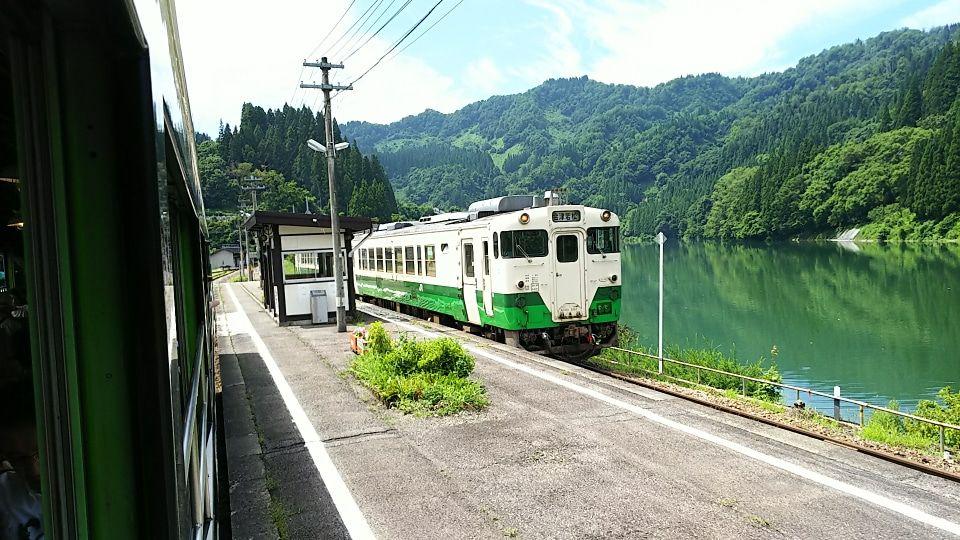 JR只見線を引退したキハ40形2両、小湊鉄道(千葉県)へ。』 | キハ, 小湊 ...