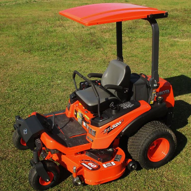 Premium Grass Catcher for Z125 ZD1021 ZD1211 and GR2120-2 Kubota Mowers - Standard | Kubota Mower Accessories | Pinterest | Catcher and Grasses & Premium Grass Catcher for Z125 ZD1021 ZD1211 and GR2120-2 ...