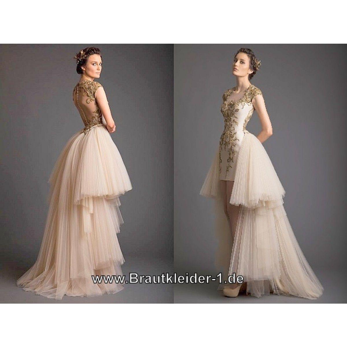Brautkleid lang online
