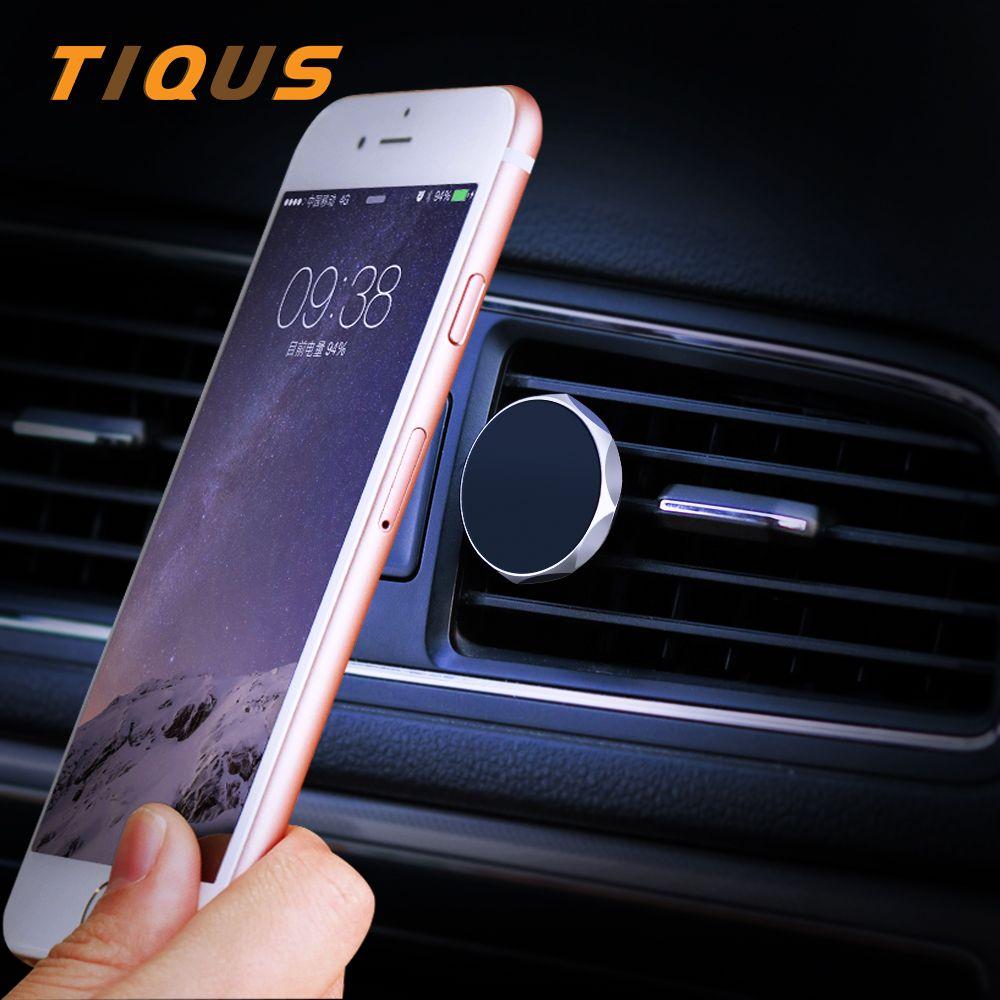 Mpow Mcm9b Universal Magnetic Mobile Car Phone Holder With Original Premium Mcm8 Grip Magic Air Vent Mount Tiqus For Iphone 7 8 Plus Samsung Sandcape