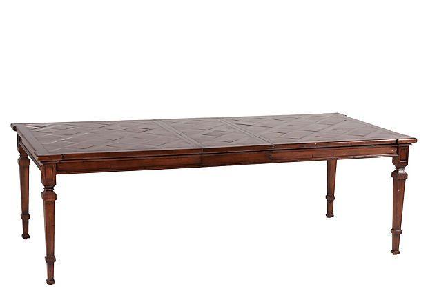Ferguson Copeland Vivienne Extendable Dining Table