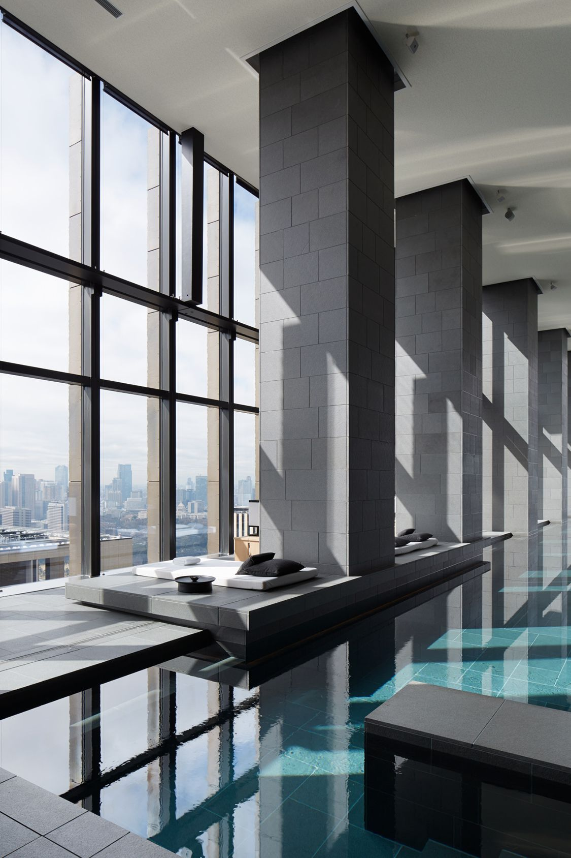 Aman Tokyo - A Resort In The Sky (Review