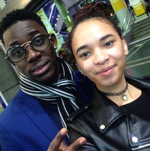 weiße Frauen interracial Dating