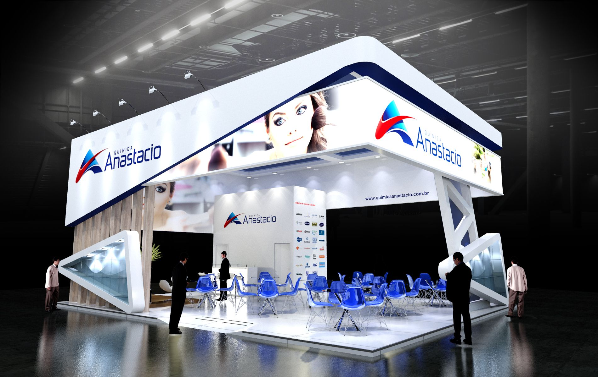 Exhibition Stall Installation : Pin by sathaporn keawpleng on exhibitions pinterest