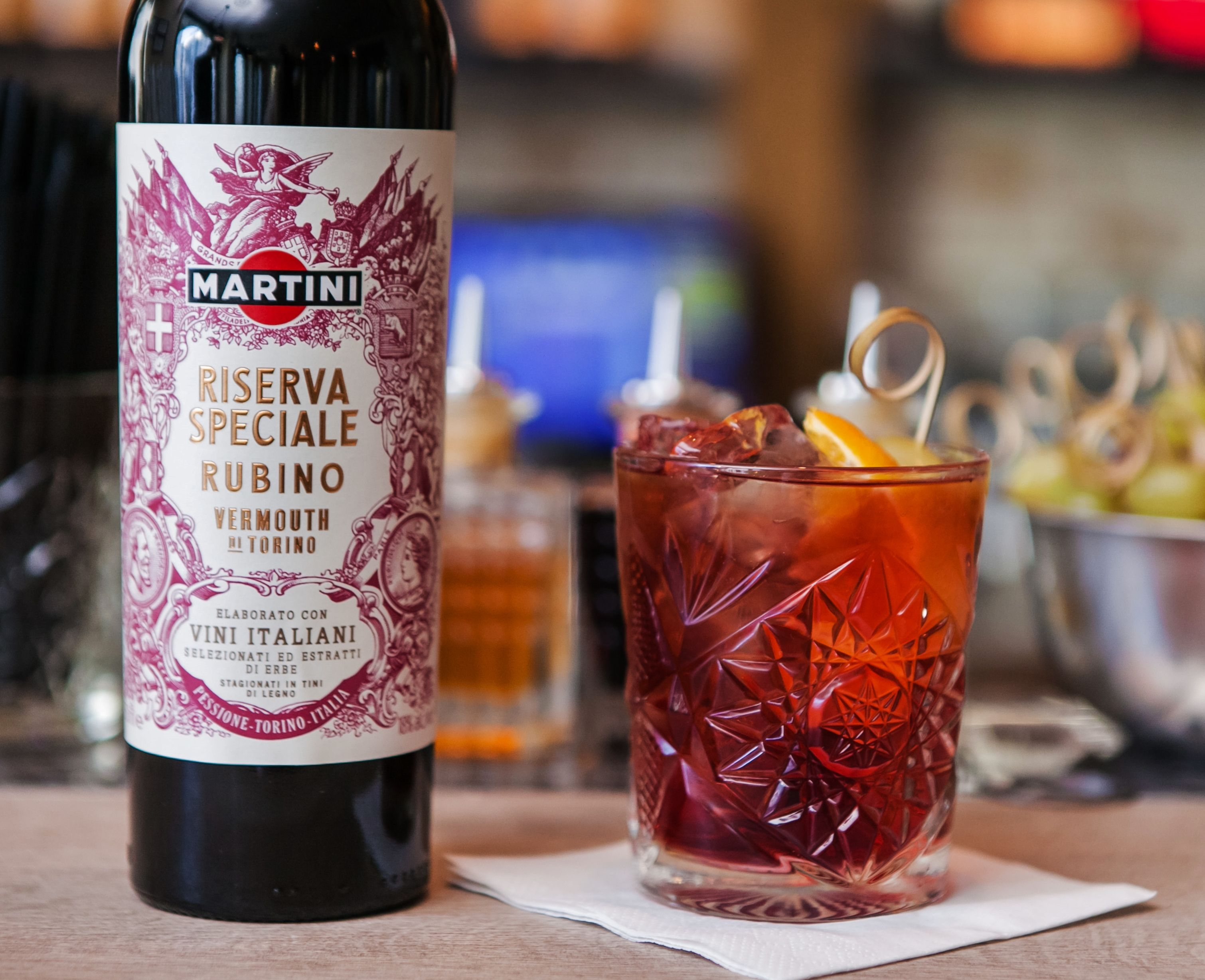Vermut Martini Riserva Speciale Rubino Slow Food Food Food Bulletin Boards