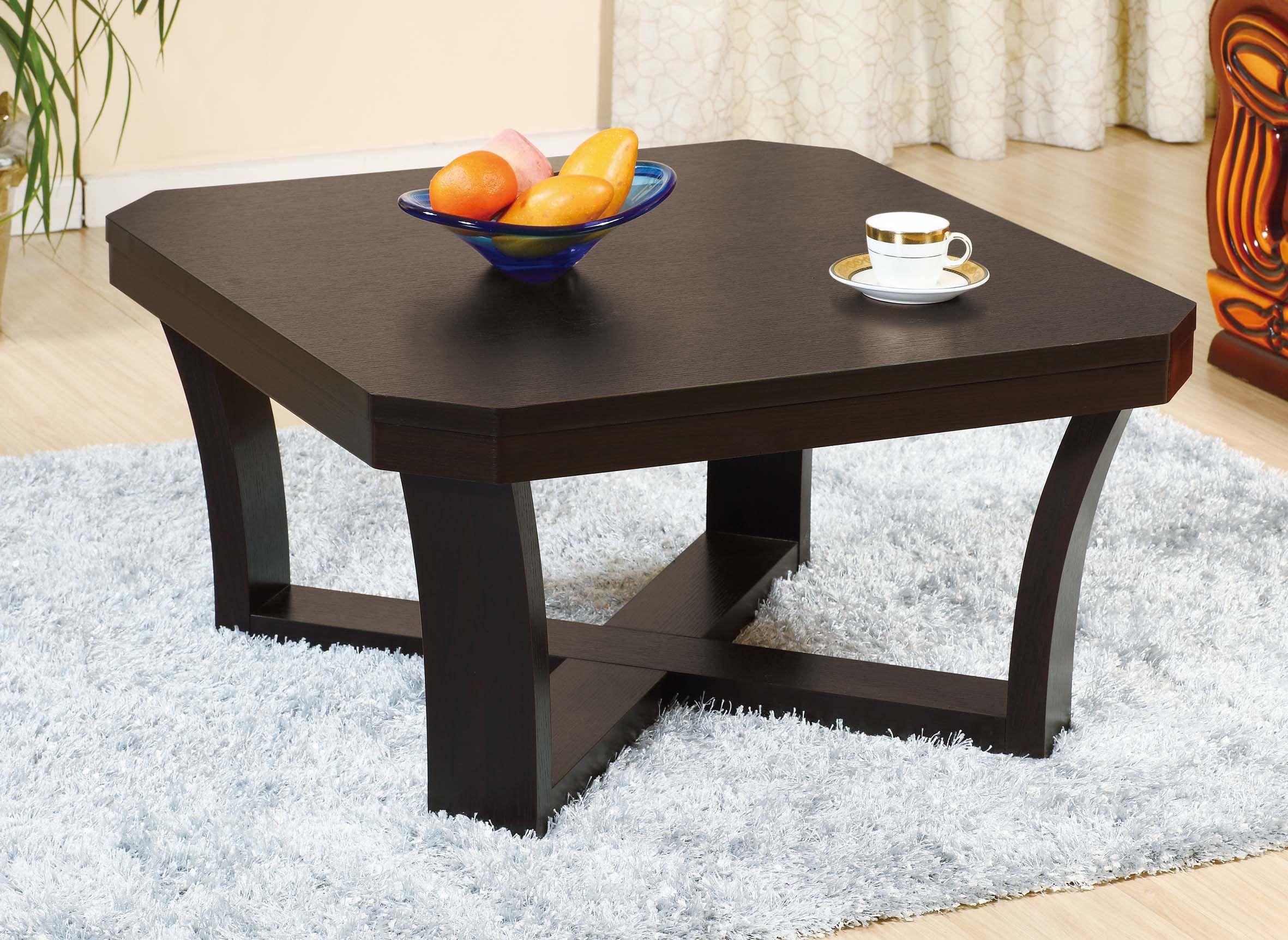 Id usa furniture distributor no 13774ct coffee table features a id usa furniture distributor no 13774ct coffee table features a square table top with flattened geotapseo Images