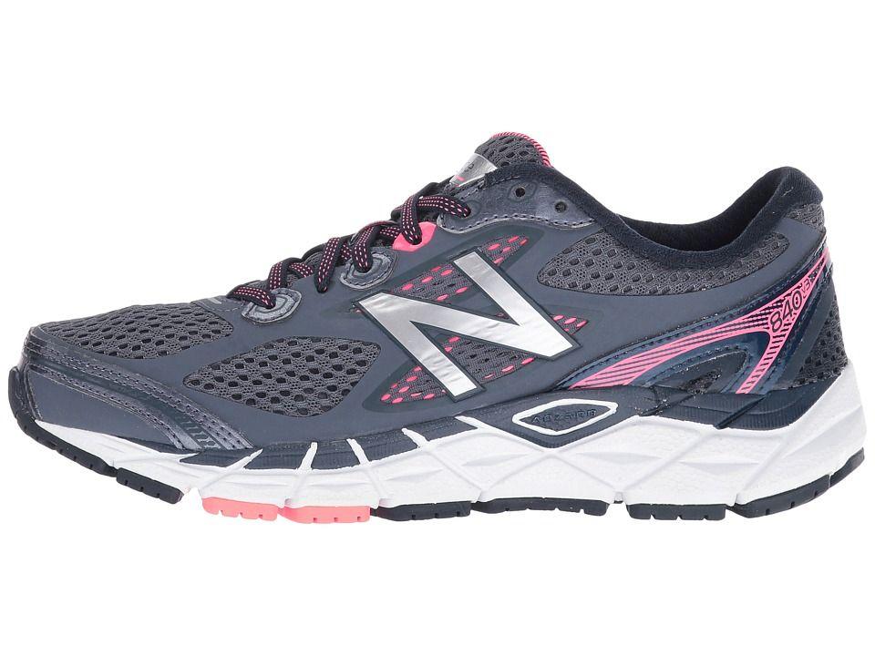 New Balance 840v3 Women's Running Shoes Thunder/Galaxy