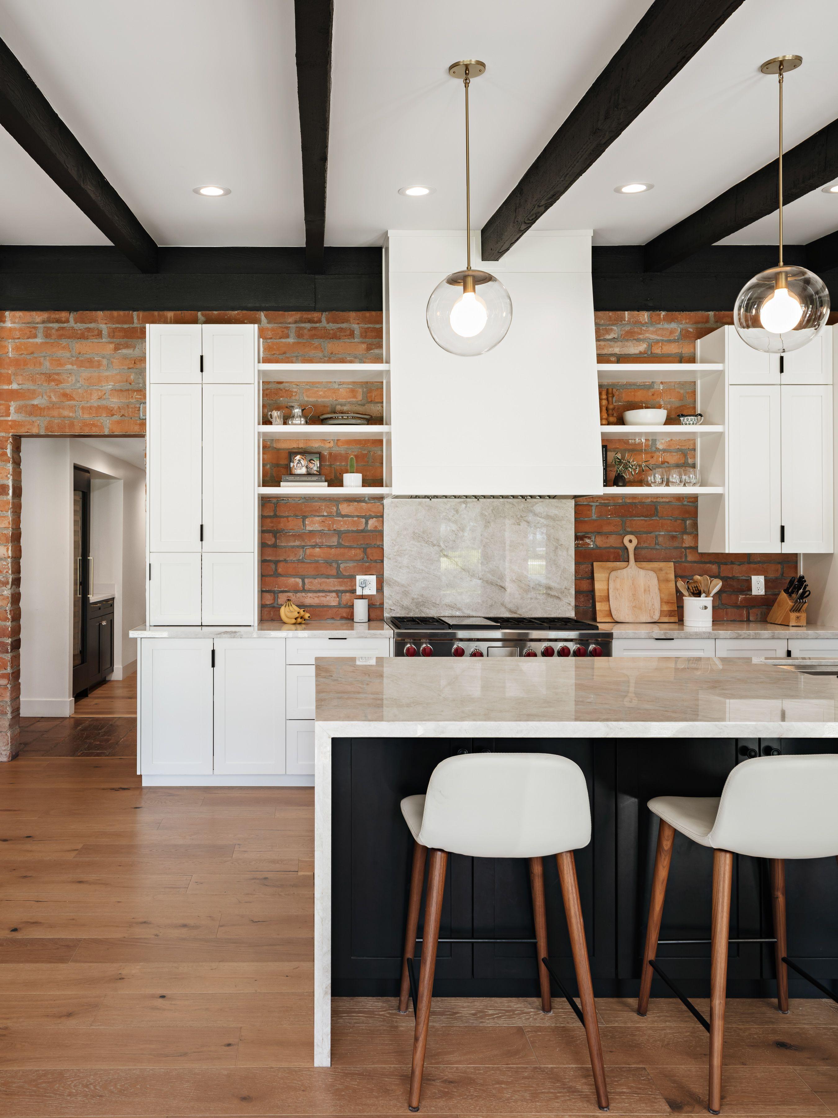 Pin By Marilia Pecorari On Lp Kitchen Interior Modern Kitchen Trending Decor