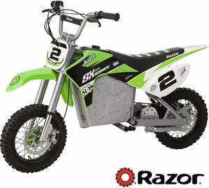 Top 12 Best Razor Dirt Bikes Of 2020 Reviews Buyer S Guide