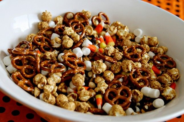 Mix It Up! 20 Recipes for National Trail Mix Day