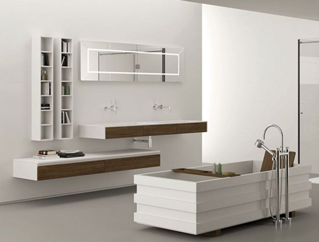 Pensile Bagno ~ 44 best t4h mobili bagno images on pinterest bath design