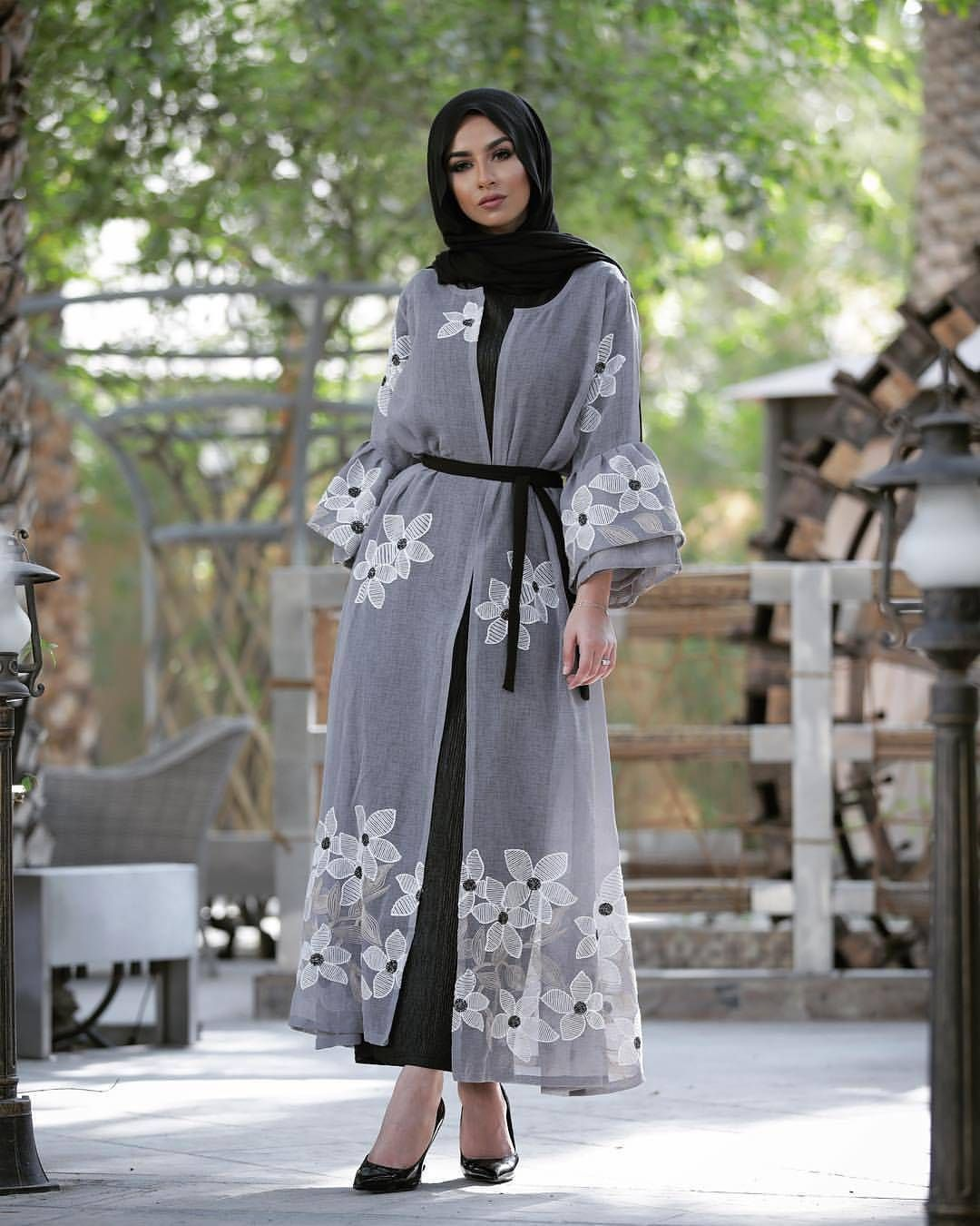 4,756 Likes, 16 Comments , Fashionista Style  Hijab (@fashionista .stylee
