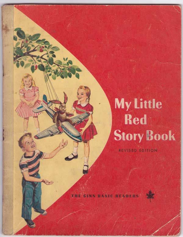 memories of childhood story