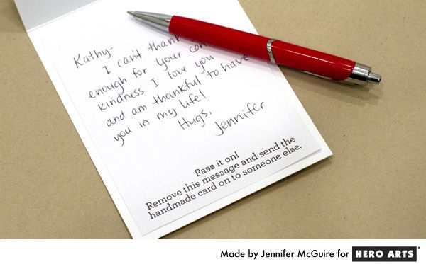 Free Download Card Inserts By Jennifer Mcguire The Printable