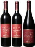 Red Wines | Parducci Best of Mendocino Red Mixed Pack 3 x 750 mL
