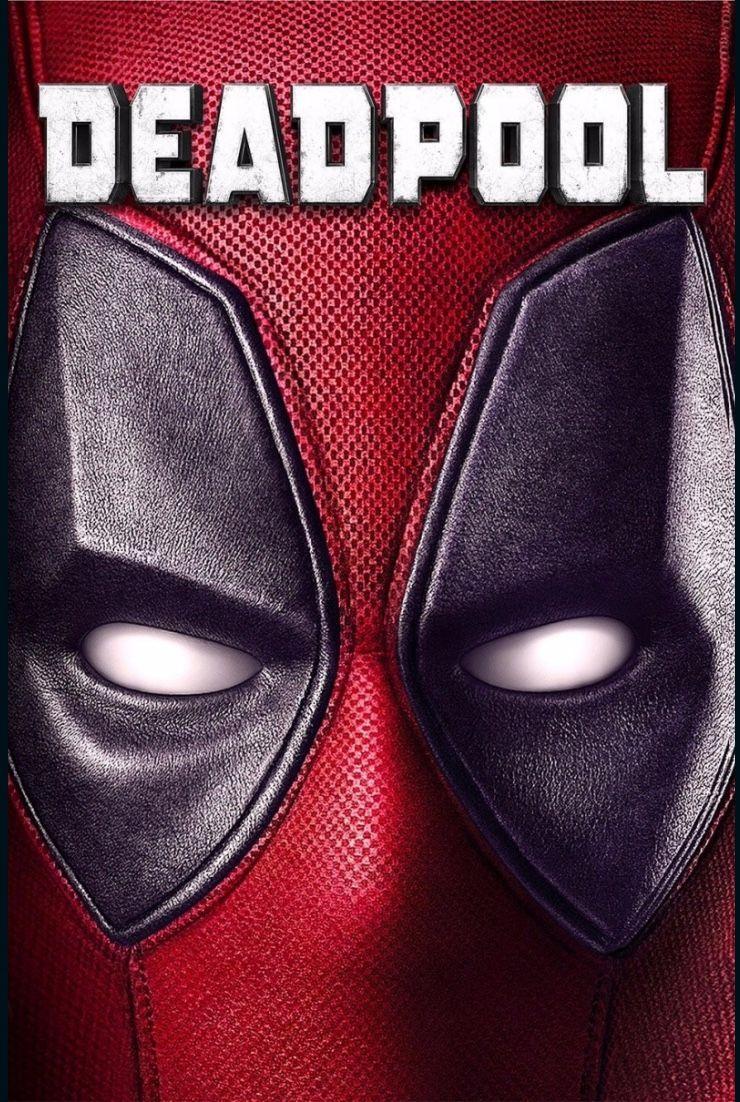 Deadpool Deadpool Movie Deadpool Deadpool 2016