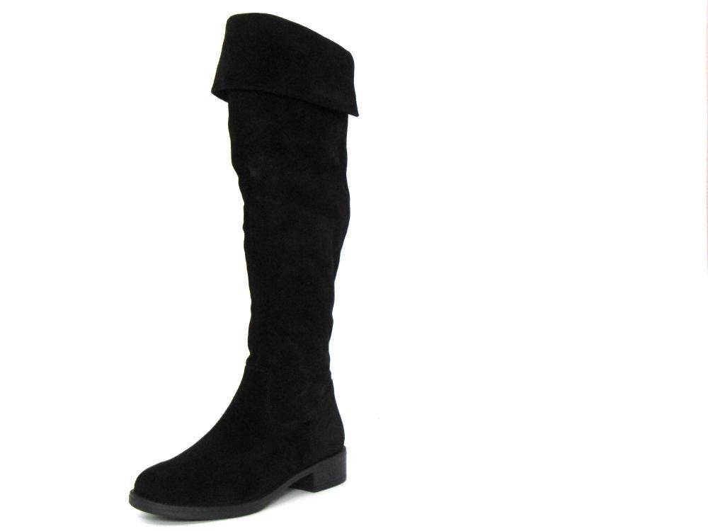 Over Knee Boots TAMARIS 1 25811 21 Black 001