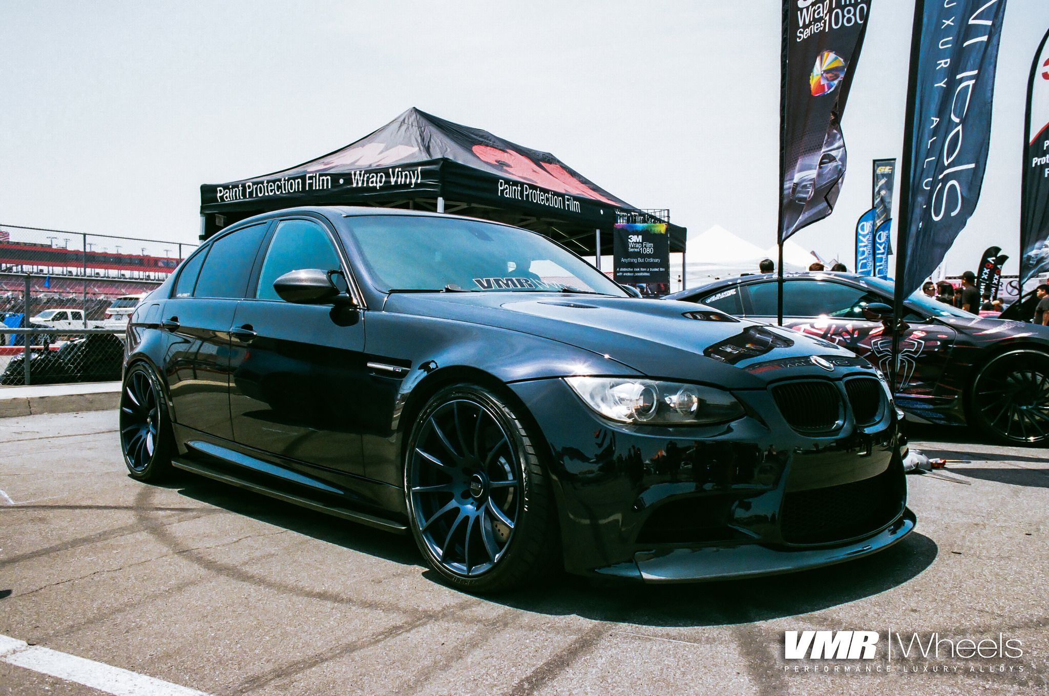 bmw e90 m3 sedan bimmerfest 2k16 vmrwheels tuning. Black Bedroom Furniture Sets. Home Design Ideas