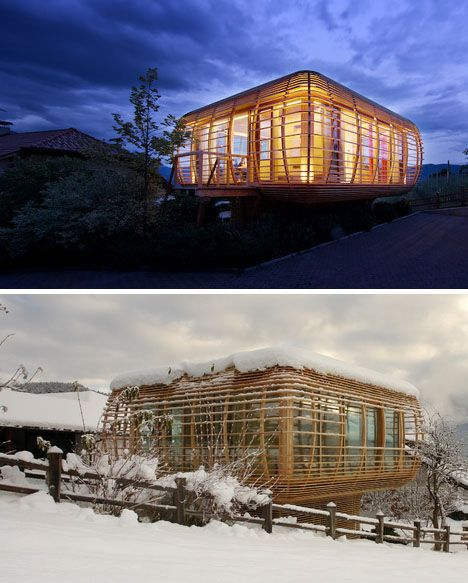 Porto Prefabs: Modular Cabin Plans Prefab Home Building