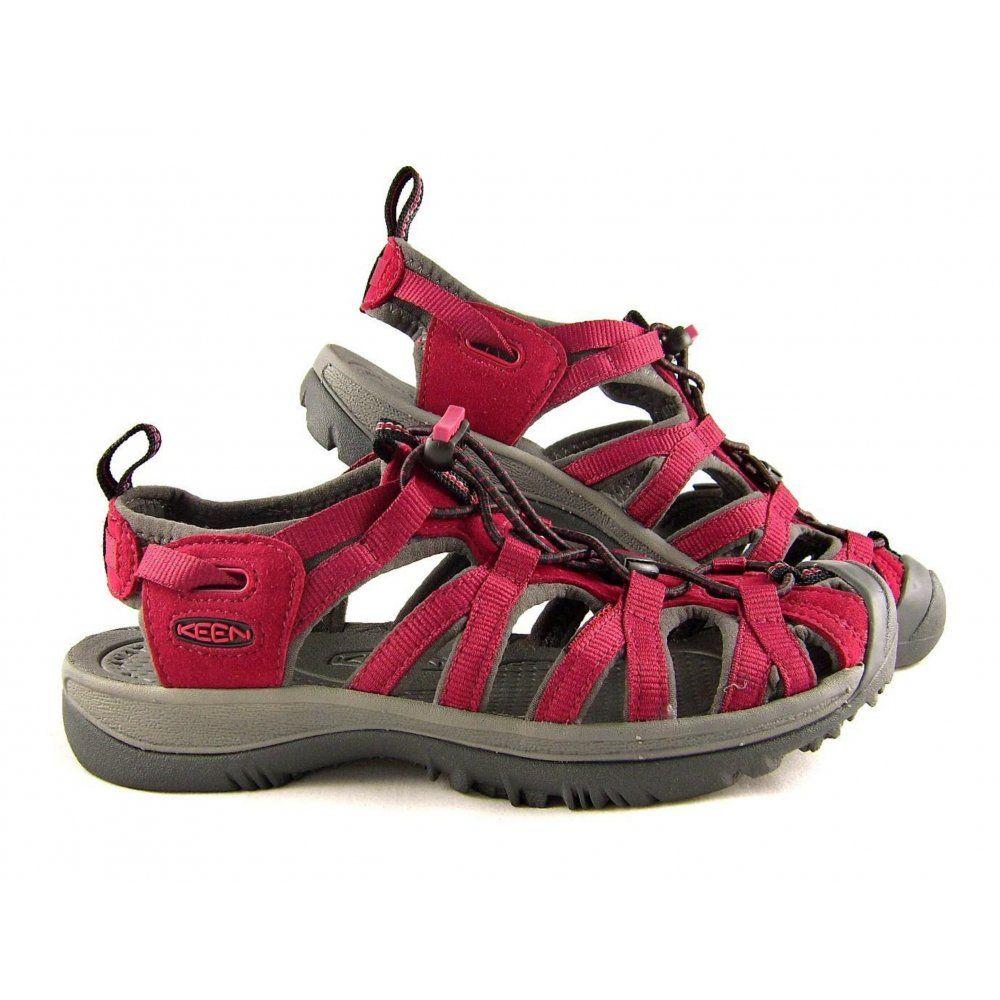 Keen shoes, Girls sandals