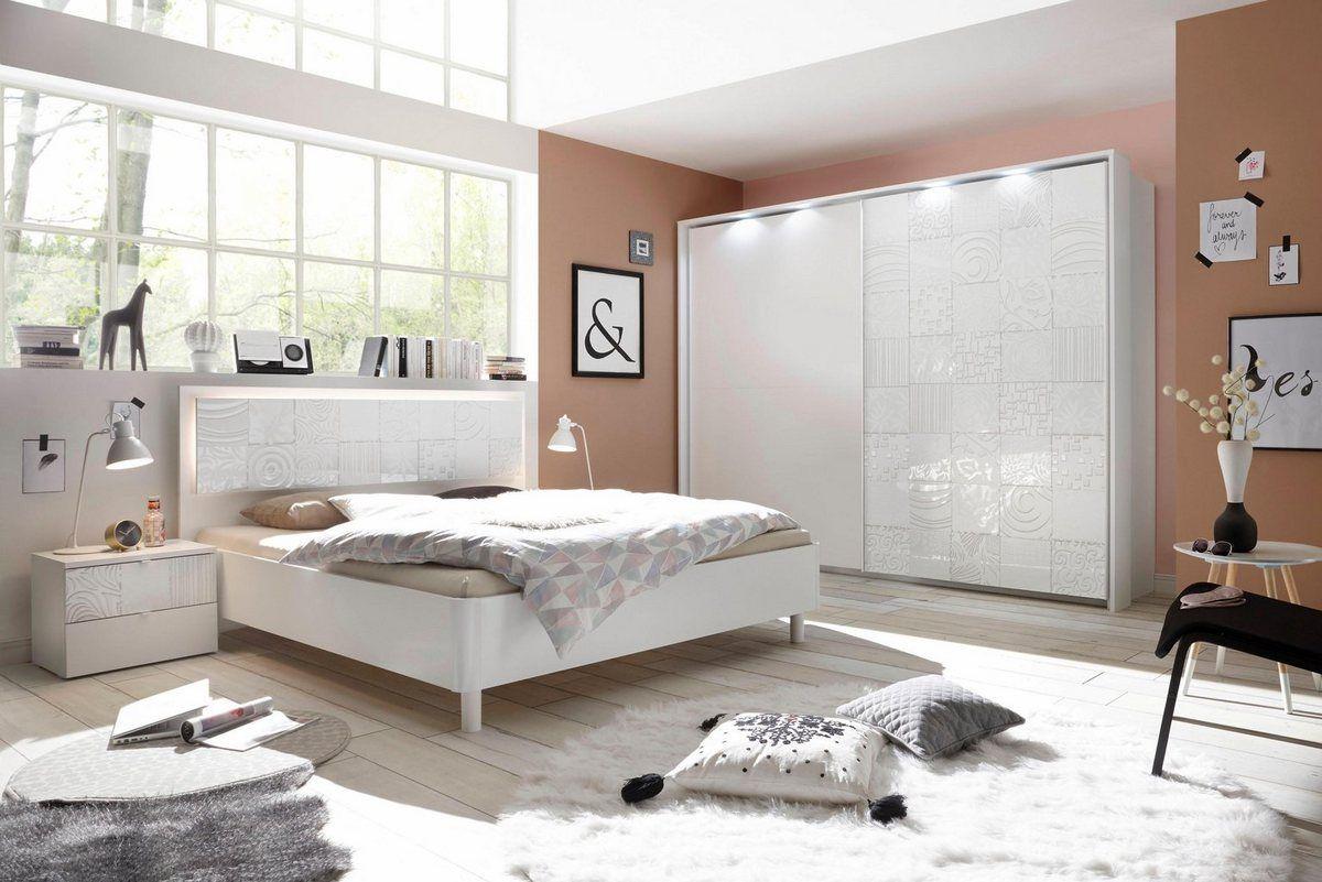 SchlafzimmerSet »Miro« Schlafzimmer set, Möbel fürs