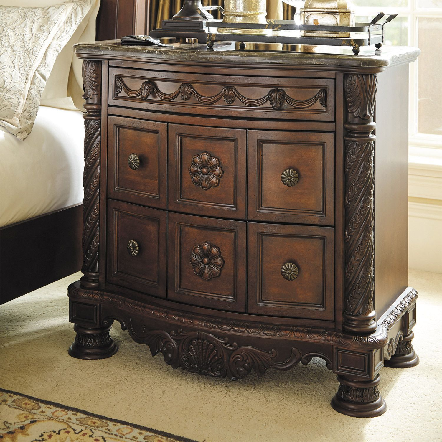 North Shore Nightstand in 2020 Furniture collection