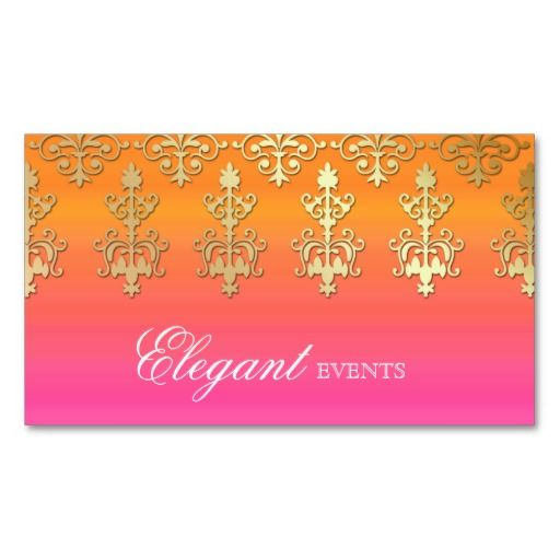 Low Price Guarantee Wedding Event Planner Indian Damask Pink