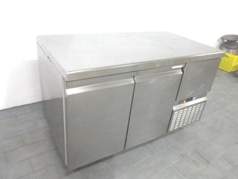 Kühlschrank Höhe 70 : Kühltheke edelstahl saladette kühltisch belegstation pizzatisch