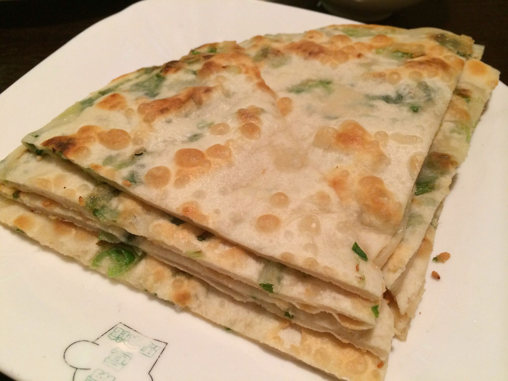 Chinese bread food cheese pizza bread