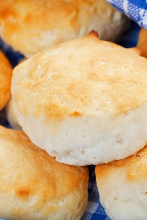 Photo of Recipe for delicious, fluffy scones