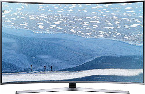 "Samsung TV 124,0cm/49"" UE49KU6659 Samsung https://www.amazon.de/gp/product/B01DYY35HI?ie=UTF8&camp=1638&creativeASIN=B01DYY35HI&linkCode=xm2&tag=onestoponli0b-21"